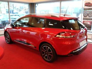 Renault Clio Estate TCe 90 Energy Expression (2013)
