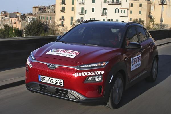 Rij-impressie: Hyundai Kona Electric