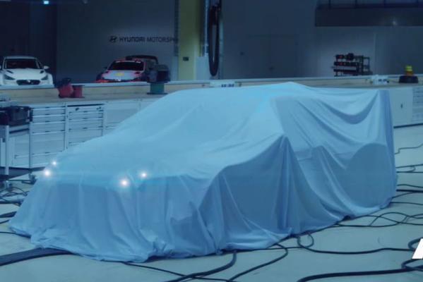 Hyundai warmt op voor stekker-sporter