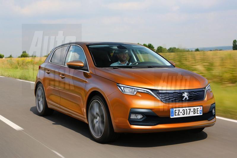 New Peugeot 209 >> AW Update - Peugeot 208 | Autonieuws - AutoWeek.nl