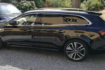 Renault Talisman Estate dCi 160 Initiale Paris (2016)