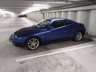 Alfa Romeo GTV 2.0 Twin Spark 16V (1996)