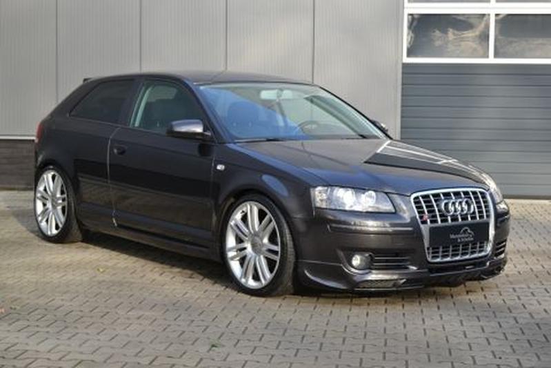 Audi A3 1.8 T FSI (2007)