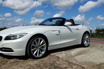 BMW Z4 Roadster sDrive28i Executive (2013)