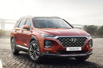Hyundai Santa Fe krijgt Nederlandse prijslijst