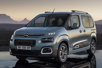 Nu officieel: nieuwe Citroën Berlingo