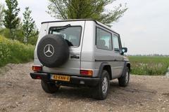 Mercedes-Benz 230 GE Stationwagon Kort