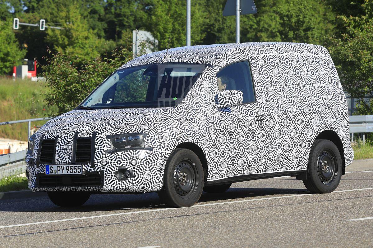 2020 - [Mercedes] Citan II Jeby2x9b2t83