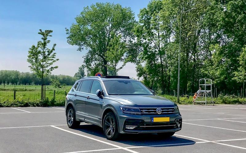 Volkswagen Tiguan Allspace 1.5 TSI 150pk ACT Highline Business R (2019)