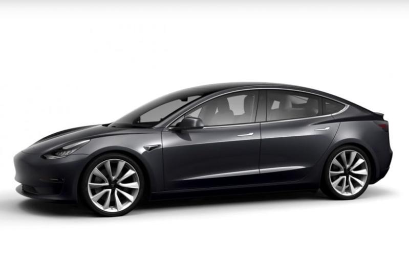 Tesla Model 3 Performance dubbel zo duur