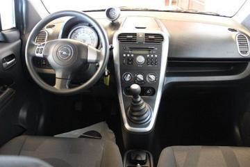 Opel Agila 1.2 Edition (2011)