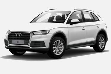 Back to Basics: Audi Q5