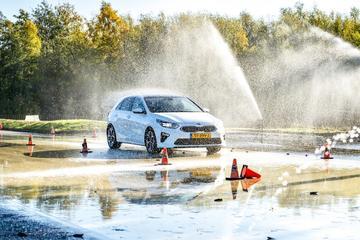 AutoWeek LAB - Kia Ceed Business Experience