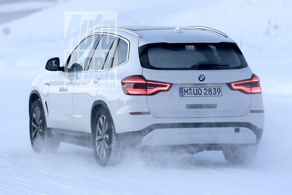 2016 - [BMW] X3 [G01] - Page 10 Jgkycofbeapc