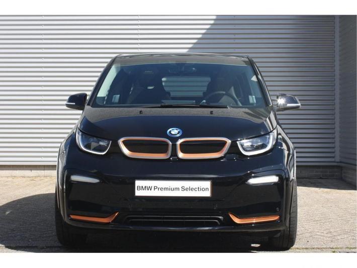 BMW i3s 120Ah (2020)