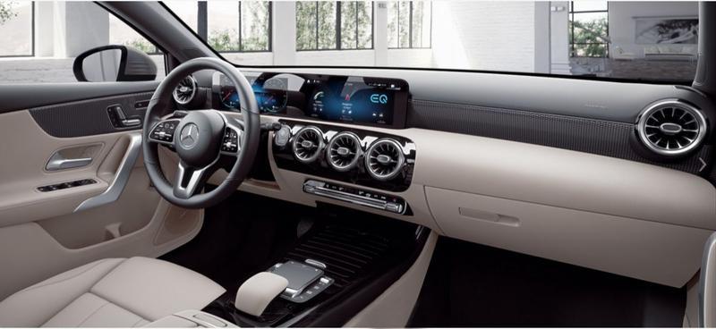 Mercedes-Benz A 250 e (2020)