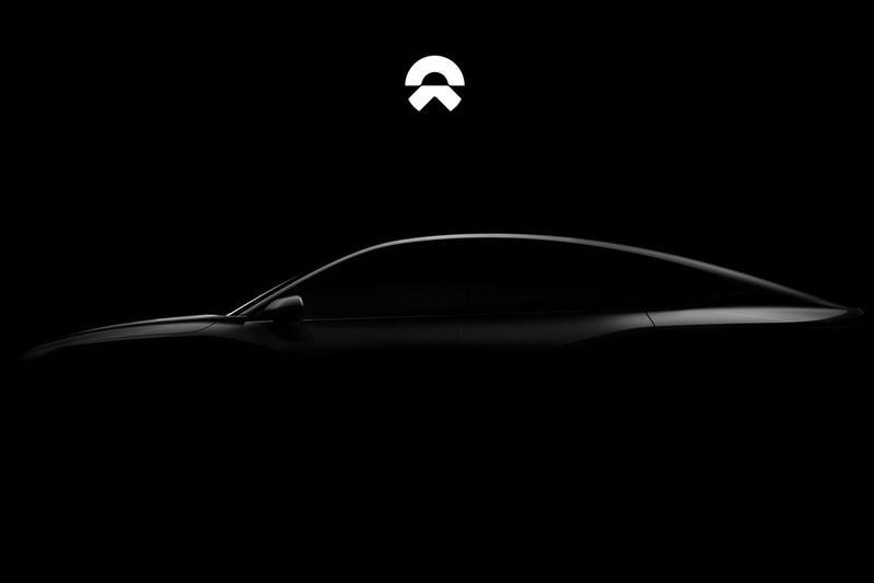 NIO concept-car