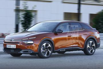 Citroën C5 - Blik to the Future