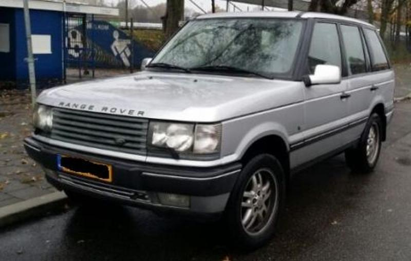 Land Rover Range Rover 4.6 HSE (1997)