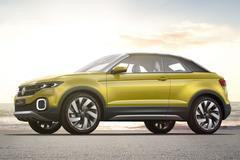 SUV-uitbreiding bij Volkswagen