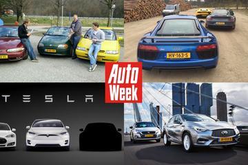 Dit wordt de AutoWeek: week 13