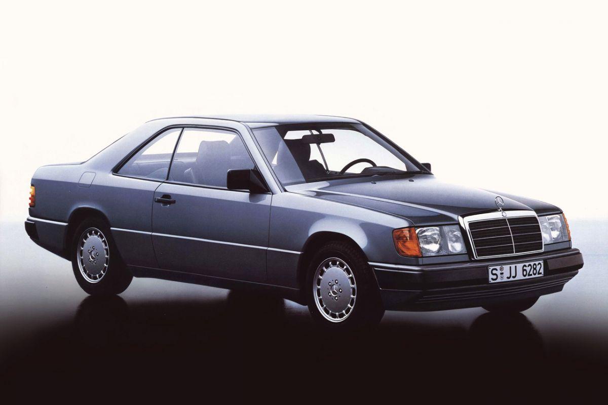 Mercedes-Benz 200-serie W124