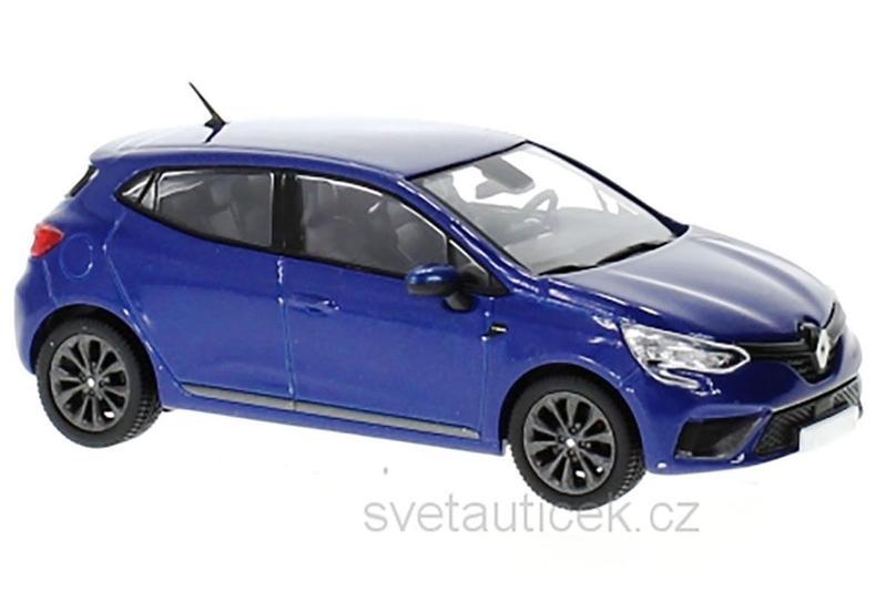Renault Clio schaalmodel
