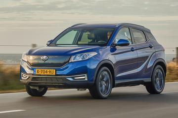 Hoe goed zijn de elektrische auto's uit China?