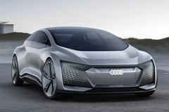 Audi onthult Aicon Concept