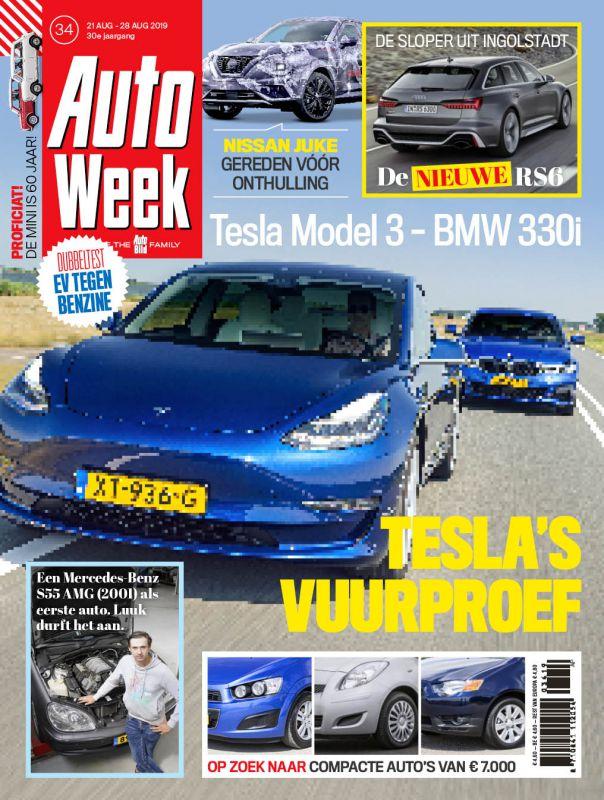AutoWeek 34 2019