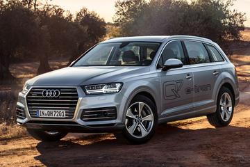 Nederlandse prijs Audi Q7 e-tron bekend