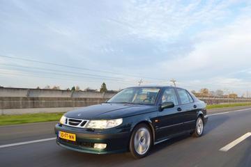 Saab 9-5 2.3 t SE Aero (2000)