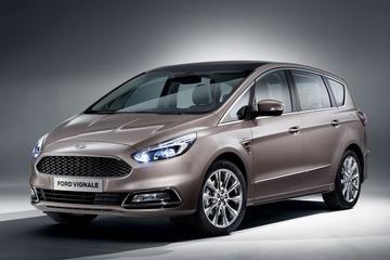 Ford trekt Vignale-doos open in Genève
