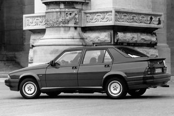 Alfa Romeo 75 (1985)
