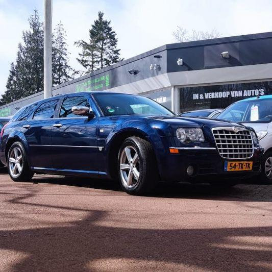 Chrysler 300C (2006)