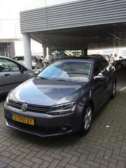 Volkswagen Jetta 1.2 TSI BMT Comfortline (2014)