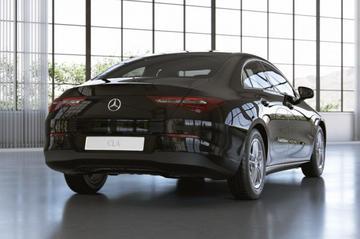 Back to Basics: Mercedes-Benz CLA