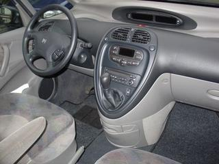 Citroën Xsara Picasso 2.0 HDI Exclusive (2001)