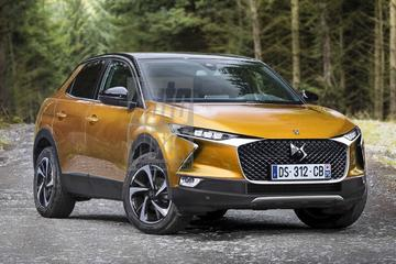 Blik to the Future: DS 3 Crossback