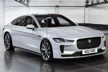 Blik to the Future: Jaguar XJ