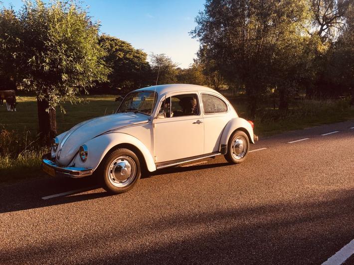 Volkswagen 1200 Kever (1984)