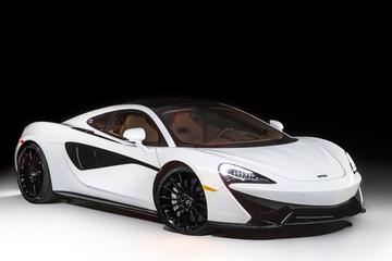 McLaren 570GT 'by MSO' voor Pebble Beach