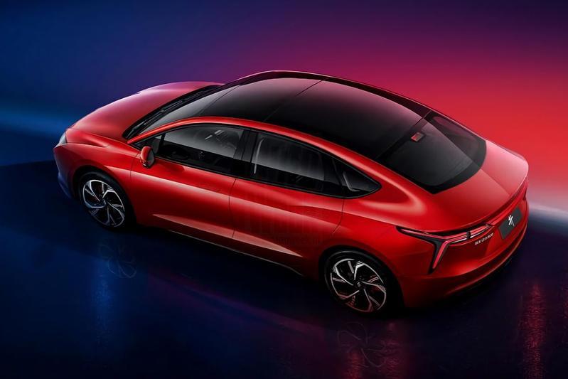JMEV Yi - GSE - Renault