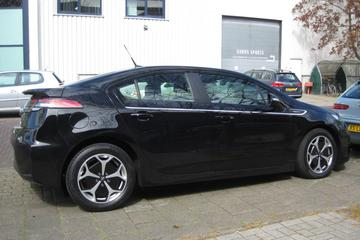 Opel Ampera 5-deurs hatchback 2011-heden (2012)