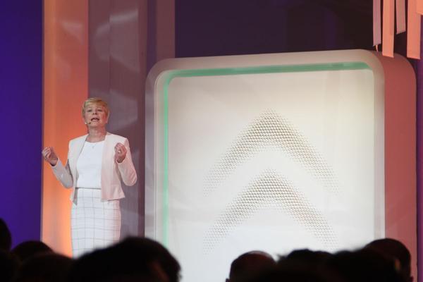 'Linda Jackson stapt op als CEO Citroën'