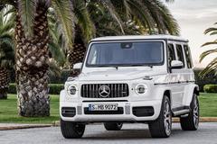 Dit kost de Mercedes-AMG G 63