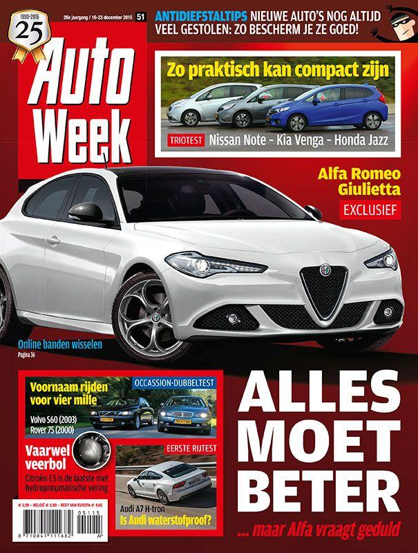 AutoWeek 51 2015