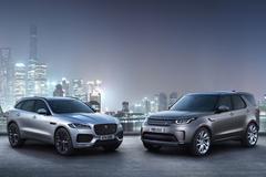 Jaguar Land Rover hoopvol over handel na Brexit