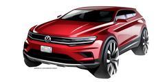 Loze teaser: Volkswagen Tiguan Allspace
