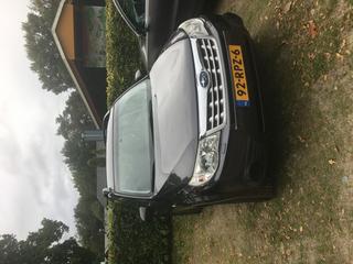 Subaru Forester 2.0 Intro (2011)